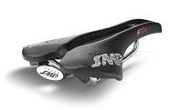 Sattel Selle SMP F30 C schwarz, Herren, 249x150mm, 280g