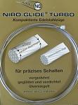 Schaltinnenzug-Edelstahl 3000mm lg.,1,1mm Ø, einzelverpackt