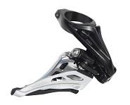 Umwerfer Shimano Deore Side Swing FDM6020HX6,Front Pull,66-69High-C