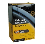 "Schlauch Conti Compact 14 14x1 1/4-1.75"" 32/47-279/298 DV"