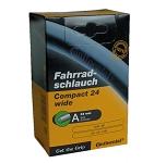 "Schlauch Conti Compact 24 wide 24x1.90/2.125"" 50/60-507 AV"