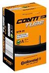 """Schlauch Conti MTB 26 Downhill 1,5 mm 26x2.50/2.70"""" 57/70-559 AV 40mm"""