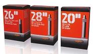 "Schlauch Fahrrad CST 28"" 700x18/25C 18/25-622/630 SV60mm"