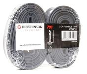 """Schlauch Hutchinson 28"""" 2er Pack 700x28-35  SV 40 mm"""