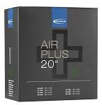 """Schlauch Schwalbe AV 7AP  Air Plus 20x1.75-2.35"""" 40/62-406 AV AGV 40mm"""