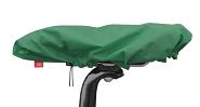 Sattelschutz Kappe Fahrer grün