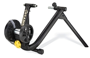 Heimtrainer M2 Smart SARIS Wheel On Smart Trainer, schwarz