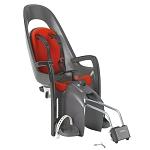 Kindersitz Hamax Caress grau/dunkelgrau/rot