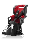 Kindersitz Jockey³Comfort schwarz Wendebezug rot/blau (VE1)