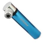 Minipumpe Airbone ZT-712 AV, 99mm, blau, inkl. Halter