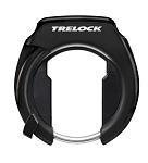 Rahmenschloss Trelock RS 351/ZR20, Protect-O-Connect, sw,AZ