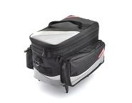 Gepäckträgertasche Pletscher Zurigo für Pletscher System-Gepäckträger