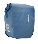 Fahrradtasche Thule Shield Pannier (Paar Blue  Small 13l