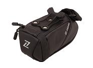 Satteltasche Zefal Iron Pack 2 TF schwarz, Gr.S, 0,5ltr, T-Fix
