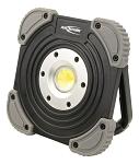 Akku-Arbeitsstrahler Ansmann FL1400R 1400 Lumen, inkl. Tasche und USB-Kabel
