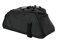 Gepäckträgertasche Norco Dunfort schwarz, 34x17x16cm