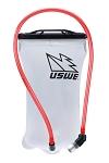 Trinkblase USWE Elite 1,5L inkl. Schlauch und Ventil