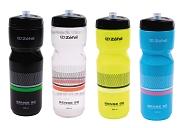 Trinkflasche Zefal Sense M80 800ml/27oz Höhe 229mm transp.(sw/orange)