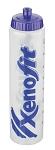 Trinkflasche Xenofit 1000ml, transparent