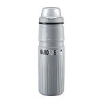 Thermaltrinkflasche Elite Nanofly 500ml, grau