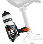 Trinkflaschenhalter-Adapter SKS Quick-Release Befestigung