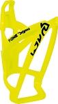Trinkflaschenhalter T-One X-Wing verstärkter Kunststoff, gelb