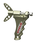 Kettenniet-Demontagegerät Cyclo-Tools verchromt