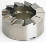 Ersatz-Gewindeschneideisen-Cyclo-Tools BSA  1,37 x 24