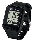 Pulsfrequenz-Computer Sigma ID.Go black