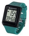 Pulsfrequenz-Computer Sigma ID.Go pine green