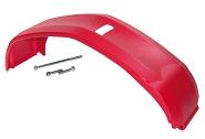 Motor Skidplate BOSCH Perf. Gravity Cast red glanz ab 2014