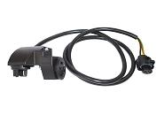 BOSCH Kabel PowerPack Rack Gen2 Gepäckträgerakku 800mm