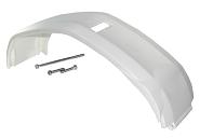 Motor Skidplate BOSCH Perf. Gravity Cast HB-S05 White matt ab 2014