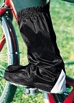 Fahrradgamaschen Hock Gamas schwarz Gr.XL= 45-47 knielang