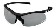 Sonnenbrille Cratoni C-Shade schwarz matt, Glas photochromic