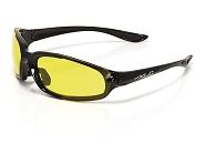 XLC Pro Sonnenbrille Galapagos II SG-F02 Rahmen schwarz Gläser selbsttönend