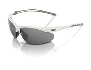 XLC Sonnenbrille Palma' SG-C13 Rahmen weiß Gläser rauch