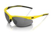 XLC Sonnenbrille Palma' SG-C13 Rahmen gelb Gläser rauch
