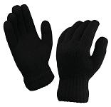 Handschuhe Heat²  women schwarz unisize