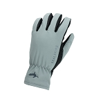 Handschuhe SealSkinz Lightweight Gr.XL (11) grau All Weather