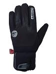 Handschuh Chiba Dry Star Superlight lang Gr. XS / 6, schwarz, lang