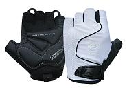 Handschuh Chiba Cool Air Gr. S / 7, weiß