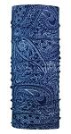 Halstuch P.A.C. Original aus Microfaser Arwana Dark Blue 8810-131