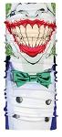 Halstuch P.A.C. Facemask aus Microfaser Facemask Joker 8810-216