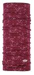 Halstuch P.A.C. Merino Fiore Purple 8850-203