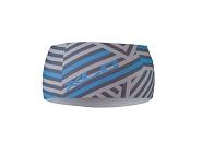 XLC Stirnband BH-H05 grau/anthrazit/blau