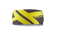 XLC Stirnband BH-H05 anthrazit/gelb