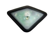Helmleuchte Alpina Plug-In-Light