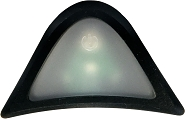 Helmleuchte Alpina Plug-In-Light III
