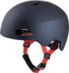 Fahrradhelm Alpina Hackney indigo Gr.47-51